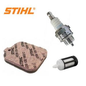 Genuine Stihl Souffleur Service Kit BG45 46 BG 55 85 SH BR Filtre Air Carburant  </span>