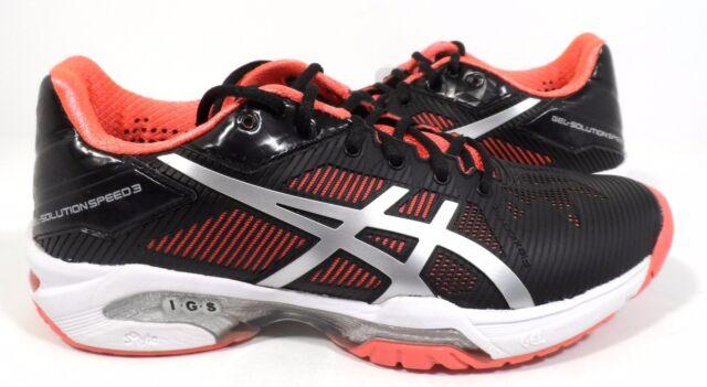 ASICS Women s Gel-Solution Speed 3 Tennis Shoe 9fab51ea1c1