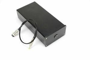 Finished-Upgrade-Audiophile-Power-Supply-for-REGA-RP3-LP-Turntables-AC24V