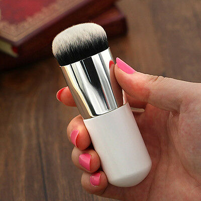 TRENDY ADORABLE COSMETIC FOUNDATION BRUSH MAKEUP FACE POWDER BLUSH BRUSHES