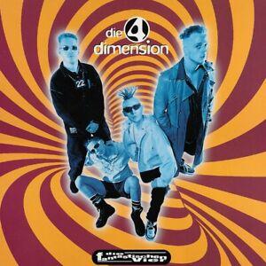 Die-Fantastischen-Vier-Die-4-Dimension-Vinyl-LP-1993-EU-Reissue