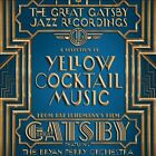 The Great Gatsby: The Jazz Recordings [Digipak] by Various Artists (CD, 2013, WaterTower Music)