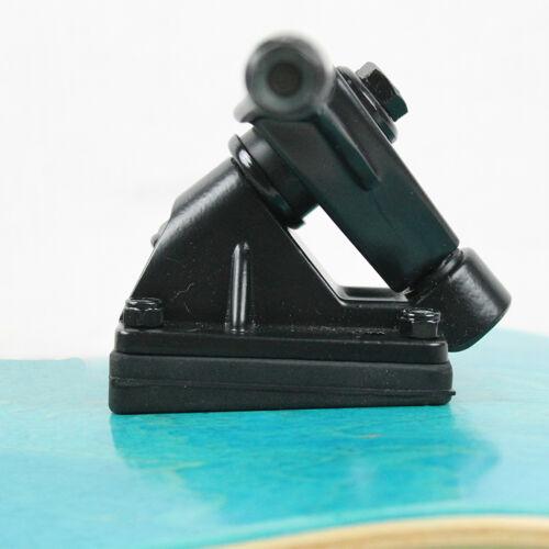 8mm-14mm Longboard Angled Wedge Rubber Riser Pads 5//16-9//16 Skateboard