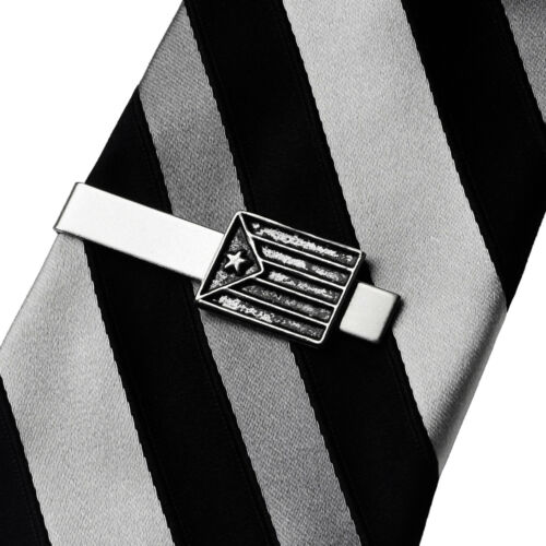 Quality Handcrafts Guaranteed Baseball Tie Clip