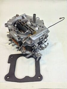 CARTER-THERMOQUAD-CARBURETOR-9140S-1978-CHRYSLER-DODGE-PLYMOUTH-400-ENGINE
