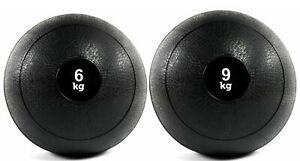 SLAM-BALL-CrossFit-MMA-Muro-MEDICINA-Fitness-Training-Palestra-Pilates-NO-Bounce