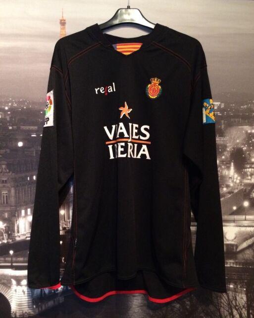 Camiseta match worn Real Mallorca