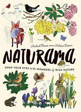 Naturama: An Almanac of Ireland's Animals, Birds, Insects and Plants, Michael Fe