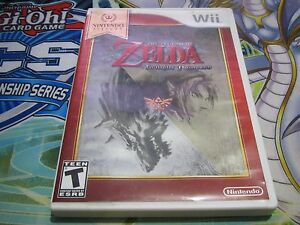 The-Legend-of-Zelda-Twilight-Princess-Nintendo-Wii-COMPLETE-Fast-Shipping
