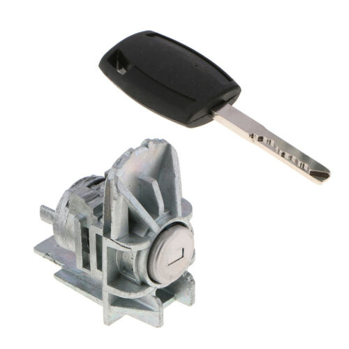 Car Auto Driver Left Door Lock Cylinder with Key for Ford Focus 2006-2010