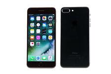 Apple iPhone 7 Plus 128 GB Schwarz (Ohne Simlock) - Top Zustand # AKTION
