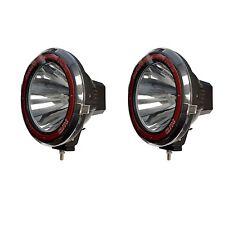 9 Inches 4x4 Off Road 6000k 55w Xenon Hid Fog Lamp Light Spot 2pcs