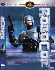 RoboCop Special Edition DVD  Engl. Blu-ray ohne dt. Ton
