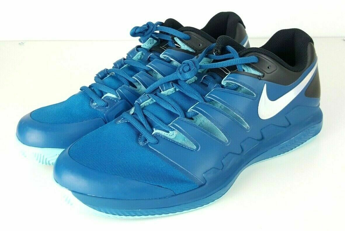 Nike Air Zoom Vapor X Clay, Zapatillas de Deporte para