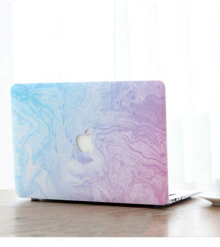 "Apple Macbook Air 11 13/"" Case Macbook Pro 13 15 12 inch Cover Keyboard Cover TD"