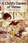 A Child's Garden of Verses (Llustrated) by Robert Louis Stevenson (Paperback / softback, 2014)