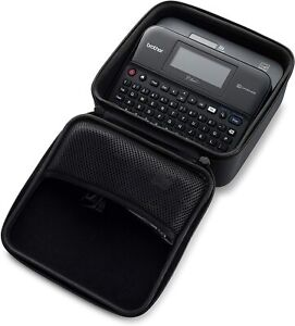Caseling Hard Case Fits Ptouch Label Maker PTD600 Brother Easy to use Label , US