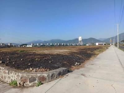 Venta de terrenos comerciales Vista Volcanes