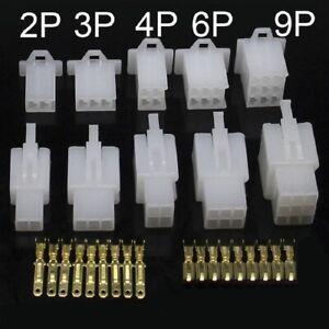 Connettore automotive pin  Spina Faston 2.8mm terminale auto moto barca car
