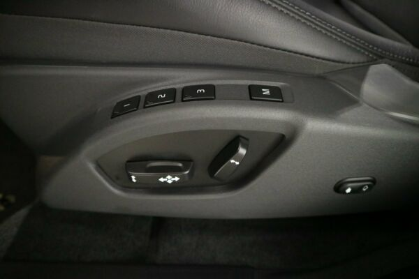 Volvo XC60 2,0 D4 190 Summum aut. billede 11