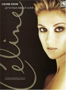 Let-039-s-Talk-about-Love-Celine-Dion-Easy-piano-by-Zzzz-Paperback-Book-The-Cheap