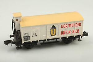 Arnold N 0508 Wagon Frigorifique Dortmunder Union Bière Poussière / Boue Acheter Maintenant