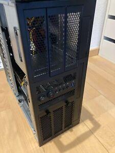 Gaming PC Intel i7-7700K 32GB RAM Asus StriX GTX 1080 8GB Gaming
