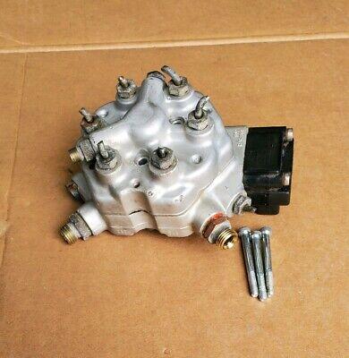 Mercedes Benz 300e 260e 190e 300se fuel distributor 6 cylinder 0438101012 OEM