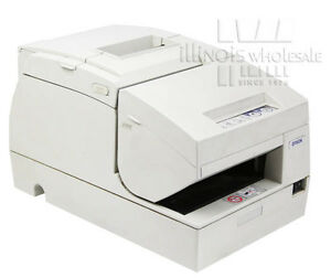 EPSON TM-H6000III Advanced Printer Driver Download