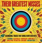 Their Greatest Misses 5060259820670 by Various Artists CD
