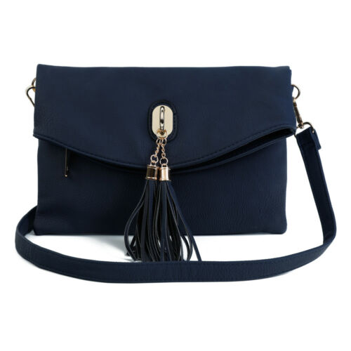 Fashion Ladies Cross Body Messenger Bag Women Shoulder Over Bags Travel Handbags