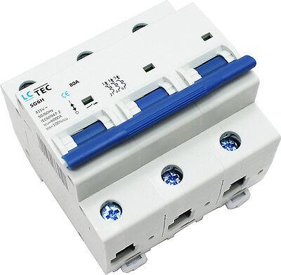 Leitungsschutzschalter EATON C 32A 3P CLS6 6kA LS-Schalter MCB Sicherungsautomat
