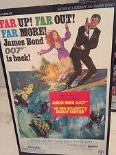 Sideshow James Bond Action Figure