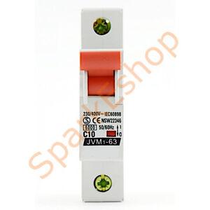 Miniature-Circuit-Breaker-1-Pole-10A-6kA-MCB-3-20-per-MCB-Aust-Approved