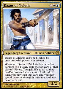 Daxos-of-Meletis-VO-MTG-Magic-EX
