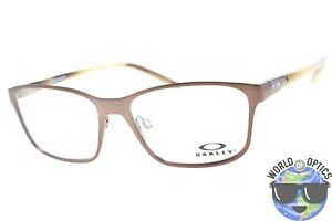 5482439fa3 Oakley RX Eyeglasses OX3214-0353 Penchant Women s Chocolate Frame ...
