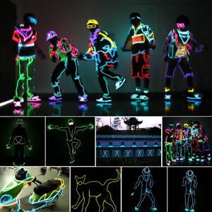 10m-LED-Solar-Power-String-Fairy-Light-Rope-Tube-Lamp-Garden-Yard-Party-Light
