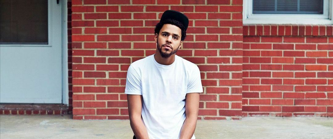 J. Cole Tickets (18+ Event)