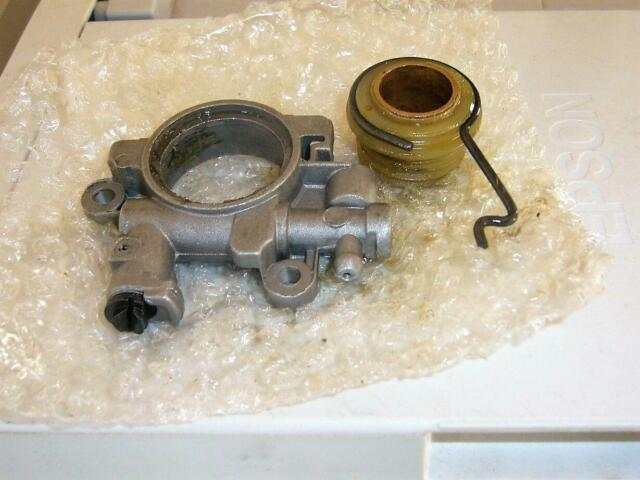 Öl Antrieb Pumpe Set Kraftstoff Linien für Stihl 029 039 MS290 MS310 MS311 MS390