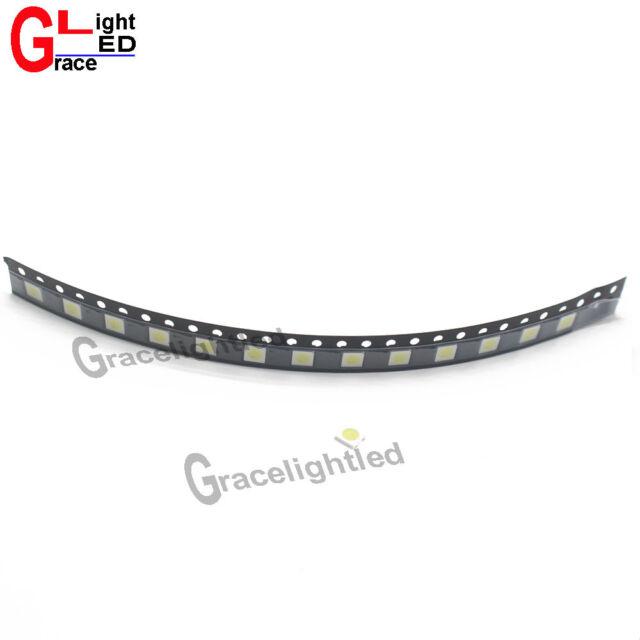 3V 6V FOR LCD TV repair LG led TV backlight strip light-diode 3030 SMD LED