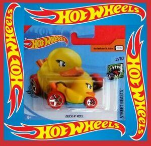 Hot-Wheels-2020-Duck-039-n-roll-132-250-neu-amp-ovp