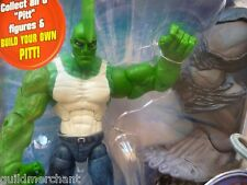 Marvel Toys' Image Comics SAVAGE DRAGON Chase Variant LEGENDARY HEROS Pit Series