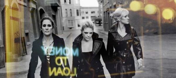 Dixie Chicks Tour Dates Uk