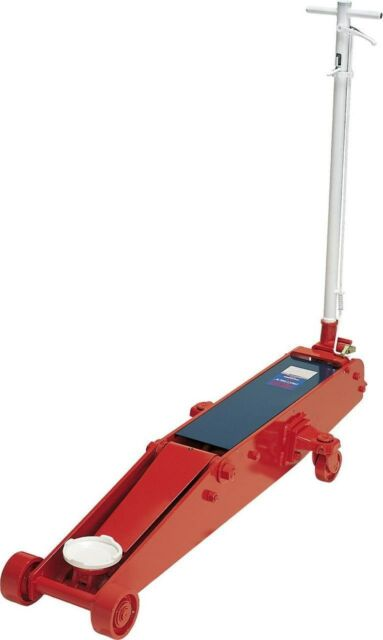Norcolifting 71000d 10 Ton Capacity Floor Jack Fastjack