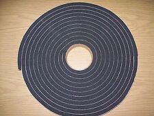 "Rv Home Gaska Door Window Tape Foam Seal Insulating Tape 1/2""  x 1"" W x 25'"
