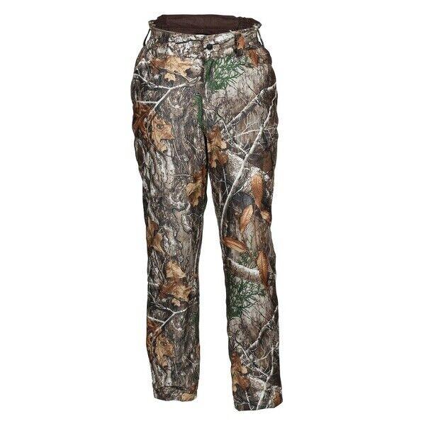 Rocky Para Mujer Pantalón aisladas Impermeables Prohunter, Camo Realtree Edge, 602421
