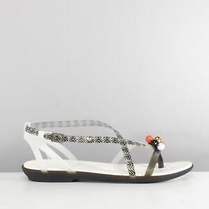2b271ced83fa Image is loading Crocs-205191-DREW-BARRYMORE-ISABELLA-Ladies-Womens-Summer-