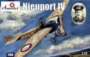AMODEL-1-72-Nieuport-IV-7266