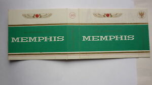 OLD-EMPTY-CIGARETTE-PACKET-LABEL-FROM-AUSTRIA-MEMPHIS-BRAND-20