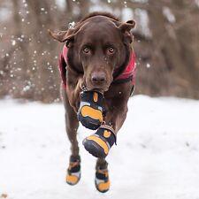Kurgo Step N Strobe Led Light Up Dog Shoes Protective Gear Sz Small